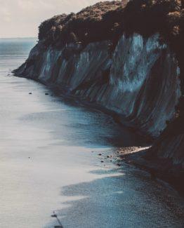 Coast Ocean Mountain