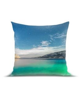 green-blue-sea-pillow