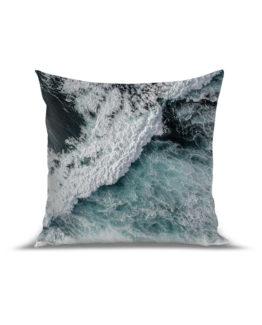 ocean-sea-rough-pillow