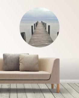 boardwalk-circle-wallpaper