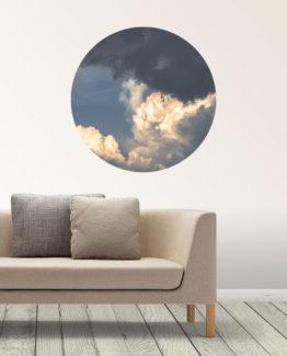 clouds-circle-wallpaper
